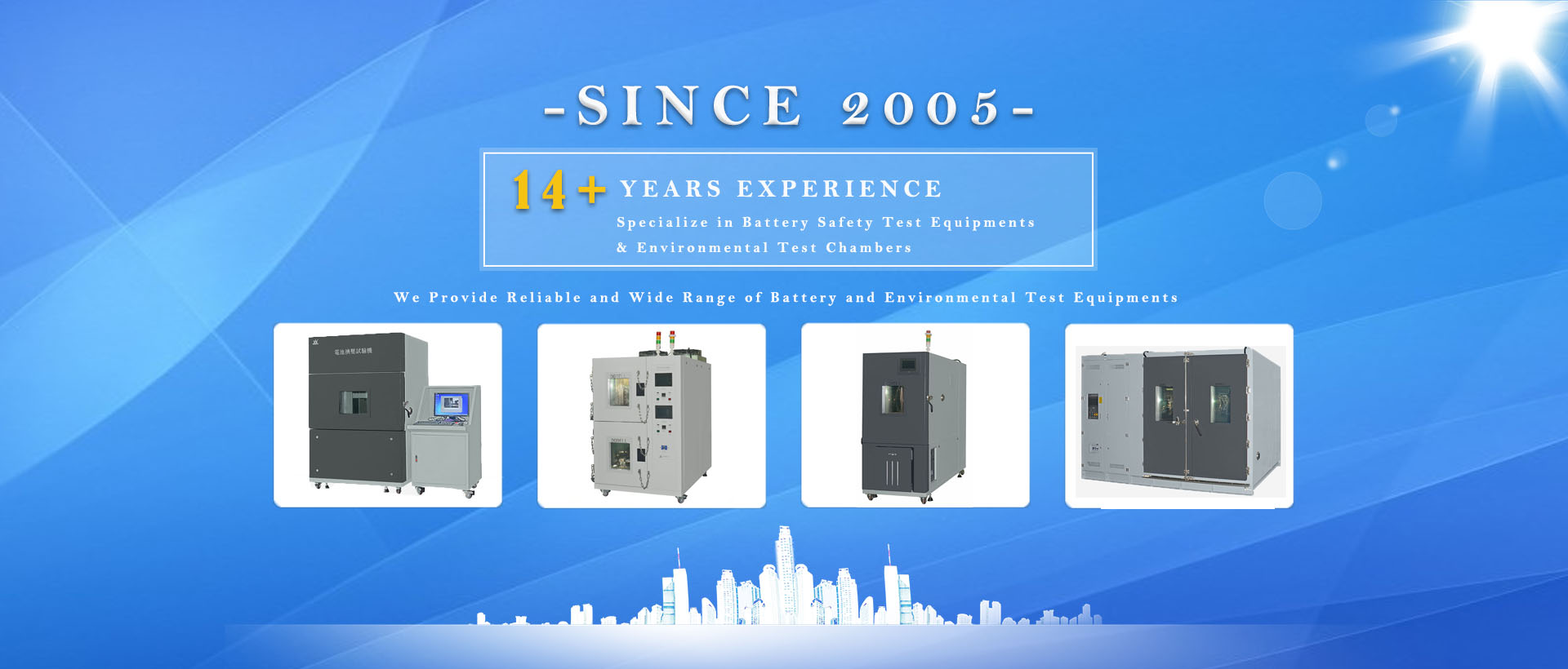 Guangdong Bell Experiment Equipment Co., Ltd