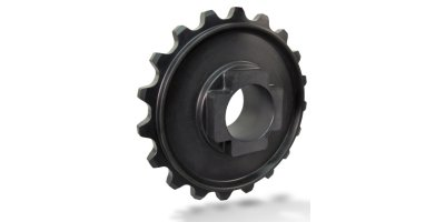 Model NH-78 - Bull Gear Driven Sprocket