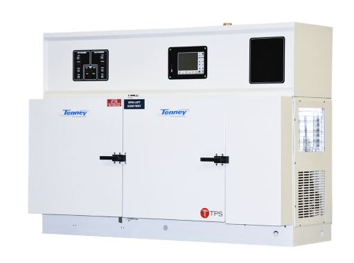 Tenney - Thermal Shock Junior Test Chamber