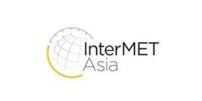 InterMET Asia 2018
