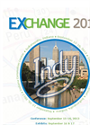 EXCHANGE 2013 - Full Conference Brochure