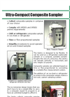 Model ASM - Sentry Ultra-Compact Water Sampler Brochure