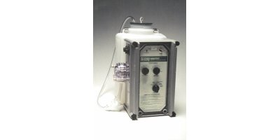 Sentry Ultracompact Composite Wastewater Sampler