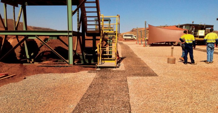 Mine Plant Pathway - BHP Billiton - Case Study