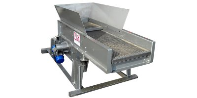 BLiK - Model 1500-500 TIBY Series - Vibrating Table