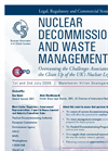 Nuclear Decommissioning and Waste Management (PDF 402 KB)