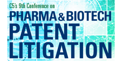 Pharma & Biotech Patent Litigation Conference