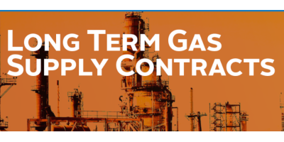 Long Term Gas Supply Contracts: Europe