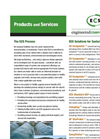 Products and Services Brochure