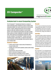 Containerized In-vessel Composting System Brochure