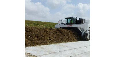 Aerated Turned  Pile (ATP)