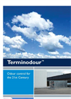 Terminodour - Positive Pressure Ionisation Systems Brochure