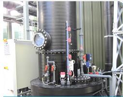 ammonia scrubber Equipment | Environmental XPRT