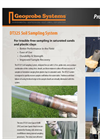 Geoprobe - Model DT325/35 - Soil Sampling System Brochure