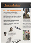 Geoprobe - Model DT22 - Soil Sampling System Brochure