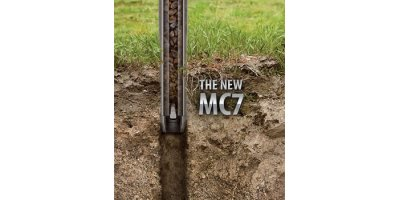 Macro-Core - Model MC7 - Soil Sampler