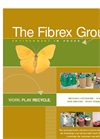 Fibrex - Model Profile 6 - Compartment Recycling Container - Brochure