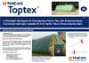 Toptex Straw Protection Fixation - Brochure
