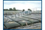 TenCate Geotube - Contaminated Sediment Containment for Marine Remediation