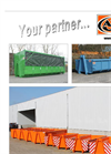 Open Containers- Brochure