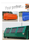 Closed Containers - Brochure