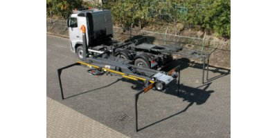 Quick-Change Combinations Systems for Waste Collection Vehicles