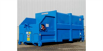 Model Type N - Self-Compacting Waste Container