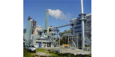 Household Waste Incineration Plants (HWIP)