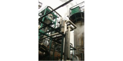 Thermal Waste Treatment System