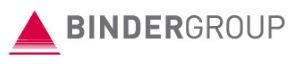 BINDERGROUP AG