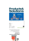List of Solvents Brochure