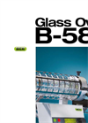 Glass Oven B-585 Brochure