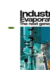 Industrial Evaporation Brochure