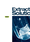 Extraction Solutions - Brochure