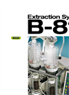 Extraction System B-811 Brochure
