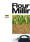 Flyer Flour and Milling Brochure
