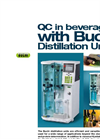 Flyer QC in Beverage Brochure