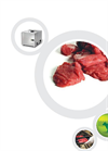 NIRMaster Meat & Meat Products Brochure