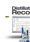 BUCHI Distillation Record- Brochure