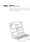 NIRWare Software Datasheet