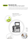 Reveleris X2 Flash Chromatography System - Brochure