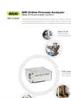 NIR-Online Process Analyzer - Brochure