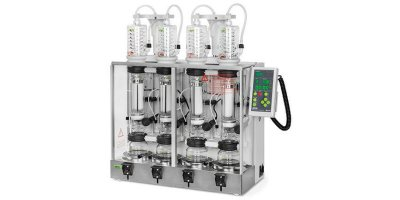 BUCHI - Model B-811 / B-811 LSV - Four Compliant and Versatile Extraction System