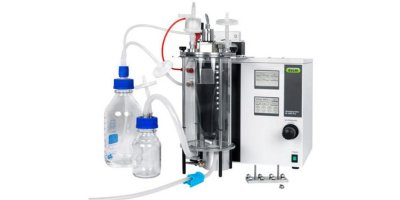 BÜCHI - Model B-395 Pro - Encapsulator - Sterile Bead and Capsule Producer