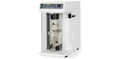 BUCHI - Model B-400 - Powerful Sample Homogenization Mixer
