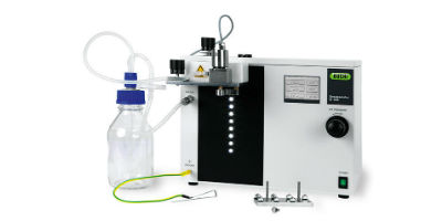BÜCHI - Model B-390 - Encapsulator - Valued Bead and Capsule Producer