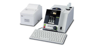 Model M-565 - Instrument for Automatic Determination of Melting and Boiling Points