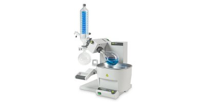 BÜCHI Rotavapor - Model R-300 - Convenient and Efficient Laboratory Rotary Evaporation System