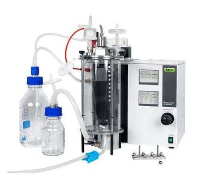 BÜCHI - Model B-395 Pro - Encapsulator for Sterile Microbeads and Microcapsules