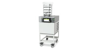 Lyovapor - Model L-200 - Freeze Dryer with Infinite-Control
